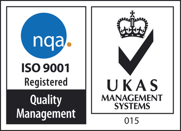 UKAS management systems certified